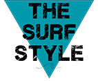 The Surf Style Logo